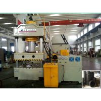 厂家定制315吨四柱液压大型三梁四柱压力机YQ32-315T