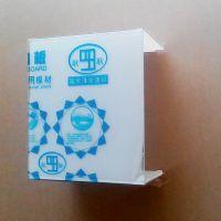 上海奉贤PC板折弯件制品加工厂,高精确度折弯加工,效果好,不反弹