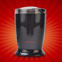 高级电动磨豆机 磨咖啡豆 家用多功能咖啡研磨机 咖啡机 家用磨豆