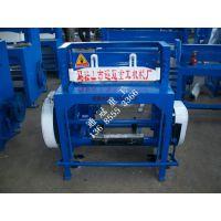 1mm小型变压器裁板机 家用电电动变压器裁板机 机械变压器裁板机