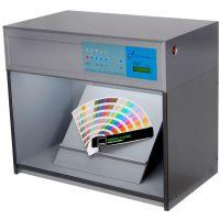 天友利六光源对色灯箱 标准光源对色灯箱 P60(6)纺织服装对色灯箱