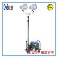 防爆工作灯 SWF6120轻型升降泛光灯 移动照明灯