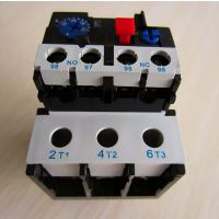 全新现货热过载继电器JR28-25N-10C 4A-6A