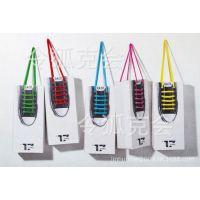 订做各种纸袋彩色袋 牛皮手提袋手提纸盒 自订LOGO印刷单价便宜