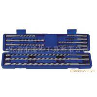 【锋华工具】工厂直销 供应电锤钻头套装 硬质合金钻头 SDS PLUS