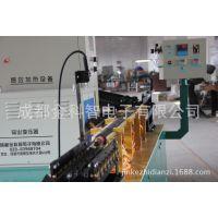 供应金属透热、高效节能型中频锻造炉,IGBT晶体管锻造炉