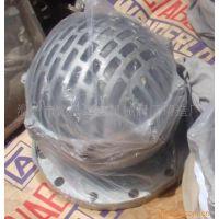 温州铸造厂优惠供应吸水底下阀不锈钢底阀水泵口进水底阀