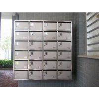 壁挂式信报箱批发,壁挂式意见箱定做、不锈钢信报箱定做