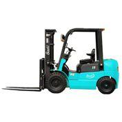 壹工业 CPQD10 1.0-1.8T(柴油/汽油/LPG)叉车