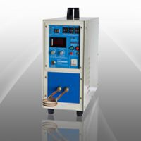 供应2015新型节能型高频炉-金达电子专业制造