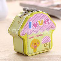 六一幼儿园儿童礼物奖品 韩国创意礼品 迷你可爱卡通存钱罐储蓄罐