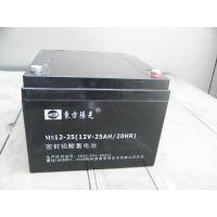 东方阳光MS12-25蓄电池 东方阳光蓄电池 12V25AH电池厂家直销