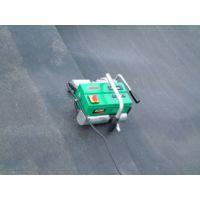 双焊缝地工膜自动焊接机,防渗板自动焊接机