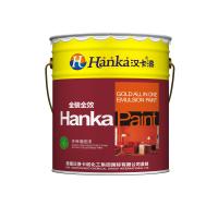 供应汉卡漆 内墙环保乳胶漆(HK-6500) 涂料油漆加盟代理 涂料批发 广东涂料厂
