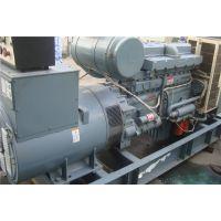 柴油发电机组劳斯莱斯200kw|二手柴油发电机组