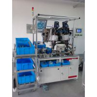 xq-170自动化汽车在线检测生产线