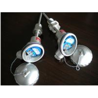 双华生产供应SBWRN-230一体化温度变送器