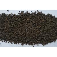 长期现货供应海琦优质锰砂 高效廉价水过滤滤料