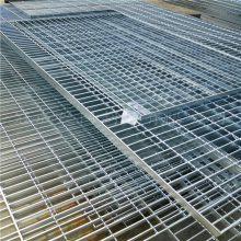 热镀锌钢格板吊顶/平台|钢格栅板|钢梯|踏步板钢格板