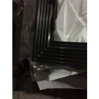 佛山天九成不锈钢厂家直销上海酒店镜面电镀香槟金不锈钢镜框