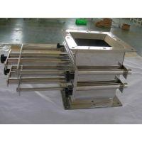 供应和美抽屉式除铁器强磁磁选机