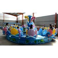 公园射水游乐设备,神童海洋激战,全新射水游乐设备!