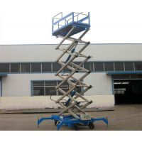 霸力厂家直销|促销移动式升降机|内蒙古移动式升降机