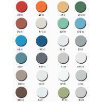 宣城市宝钢彩钢板 颜色订制