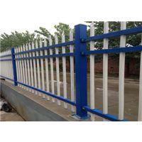 旺谦丝网(图)、济南锌钢围栏、锌钢围栏