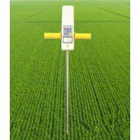FA-JS1数显土壤硬度计,数显土壤紧实度仪