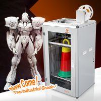大型工业3D打印机 深圳洋明达3D打印机 厂家直销高精度3D打印机