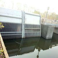 普蕾特不锈钢格栅清污机污水过滤设备