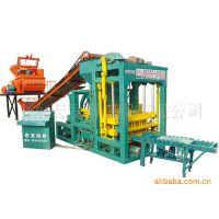 山东宏发供应免烧砖机 空心砖机 砌块成型机