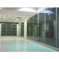 山东质量的玻璃防火门窗隔墙价格