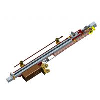 2016年挖改液压钻机标准化制定推广
