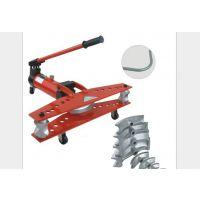 手动液压弯管机,SWG系列弯管机,整体式液压弯管机,圆管弯管器