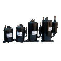 海立变频压缩机 WHP15600ASD 上海日立压缩机