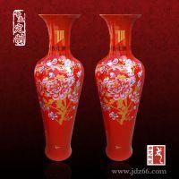 陶瓷花瓶厂图片