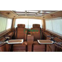 华誉房车大众T5商务车座椅改装 大众T5商务车改装