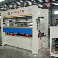 供应优质短周期板材贴面机生产线-青岛国森机械