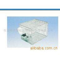供应不锈钢饲养兔笼,兔笼,动物笼