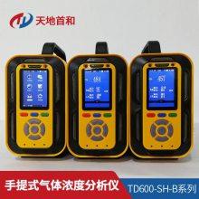 乙醛分析仪TD6000-SH-C2H4O_手提式复合气体探测仪