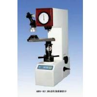 【HBRV-187.5型电动布洛维硬度计|电源电压220v】济南峰志低价热销