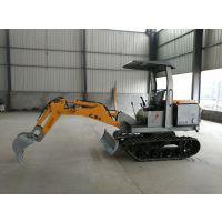 农用挖掘机 两头忙铲车挖机两用 多功能挖掘装载机 小型挖掘机