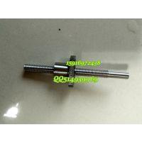 台湾微小型螺母SFK01202微小型滚珠丝杆 原装正品 上海代理商