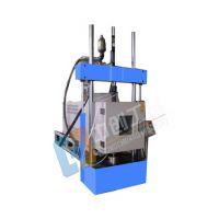 五通道转向器高低温低周疲劳伺服系统、五通道转向器高低温疲劳强度试验系统