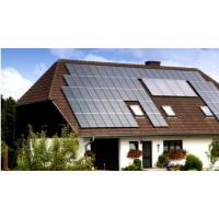 交大光谷家用太阳能光伏发电的工作原理是怎样的