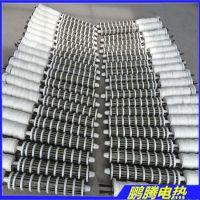鹏腾电热电器厂家供应 各类热处理电热辐射管 电阻带辐射管