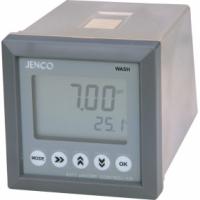高浊度污水在线溶解氧仪 污水厂在线溶解氧仪 废水处理厂溶氧控制器 JENCO在线溶解氧仪