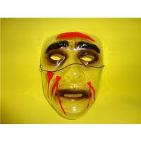 供应万圣节面具 鬼节面具 吓人面具 恐怖面具 万圣节面具定制